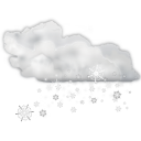Status-weather-snow-icon