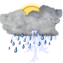 Status-weather-storm-day-icon