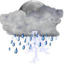 Status-weather-storm-night-icon